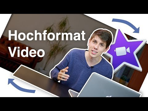 Imovie Hochformat Video Youtube