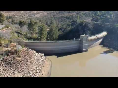 Bonkolo dam Queenstown/Komani South Africa