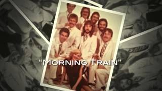 """Morning Train"" cover The Admirals"