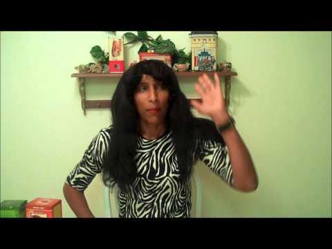 Sharon Sohmer discusess: The Adventures of The Bahama Mama