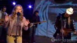 Sugarland - Just Might Make Me Believe [stripped] Video