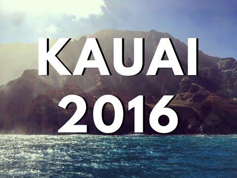 Hawaii - Kauai (1 of 3)