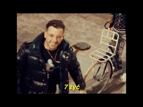 Malik Montana & Mr.Polska - Jagodzianki (prod.by Abel De Jong)