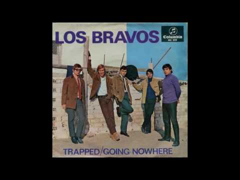 Los Bravos - Singles Collection 6.- Trapped/Going Nowhere (1967)