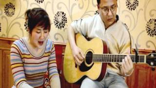 Đợi tháng tám_cover by Quỳnh Chi, guitar by Duy Tuấn.mp4
