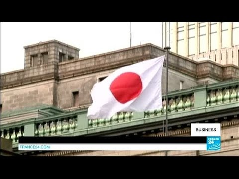 Abe under pressure as Japan slides into recession