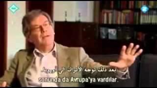 Hollandalı Tarihçiden Türk Tarihi