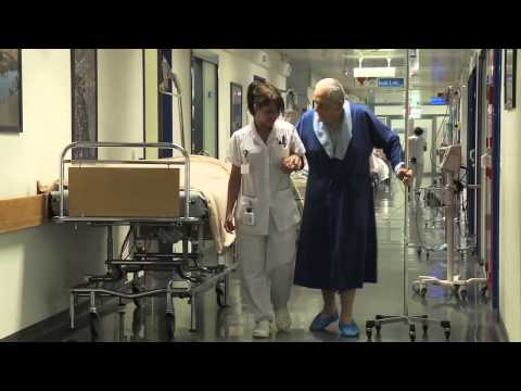 Preventing Falls, Patient Safety