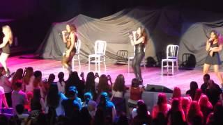Going Nowhere - Fifth Harmony - Philadelphia 8/21