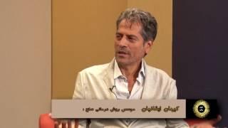 گفتوگو - صلح درونی ق۱ | Goftegou - Solhe Darouni 1