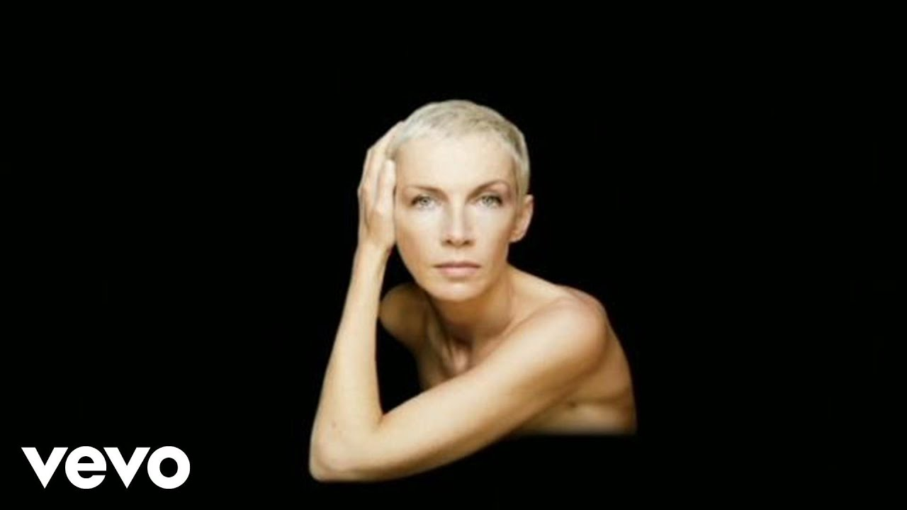 Annie Lennox - Pattern of My Life (Official Video) - YouTube