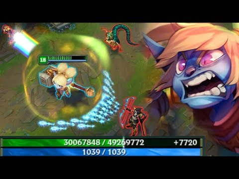 BEST LEAGUE OF LEGENDS | FUNNY MOMENTS COMPILATION #03