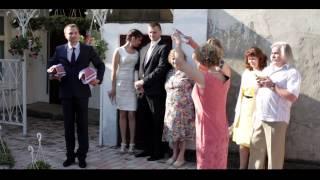 свадьба Юрия и Ольги (8.06.2013.)