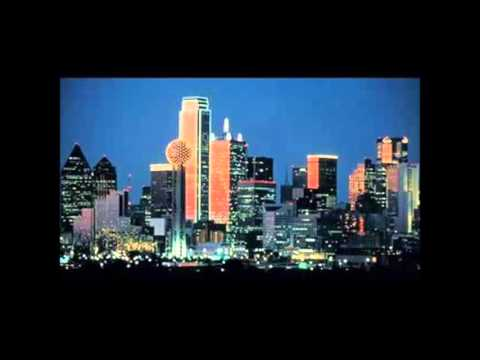 Dallas Rap Mix