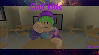"Roblox Music video ""Cool kids"" [HD]"