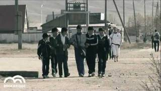 BOOKBRIDGE MONGOLIA - TRAILER / IMAGEFILM (2011) - TOBY WULFF FILMPRODUKTION BERLIN