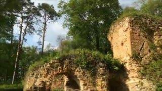 Ukraine | Качанівка(Національний історико-культурний заповідник