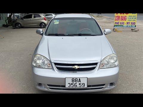 Mẫu xe 5 chỗ dòng sedan Daewoo lacetti 2012 MT giá còn lâu mới tới 200tr ac Ih 0906034285