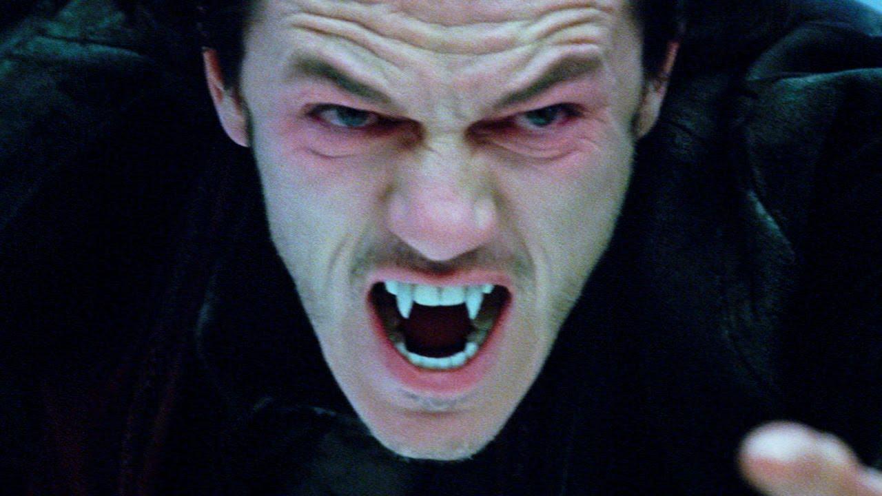 Dracula Untold Trailer Official Luke Evans Youtube