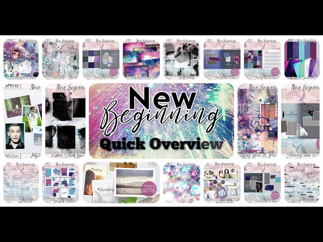New Beginning Collection by NBK-Design