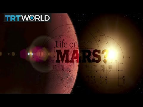 Roundtable: Colonising Mars