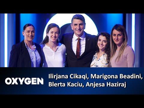 OXYGEN Pjesa 3 - Kuizi 09.03.2019