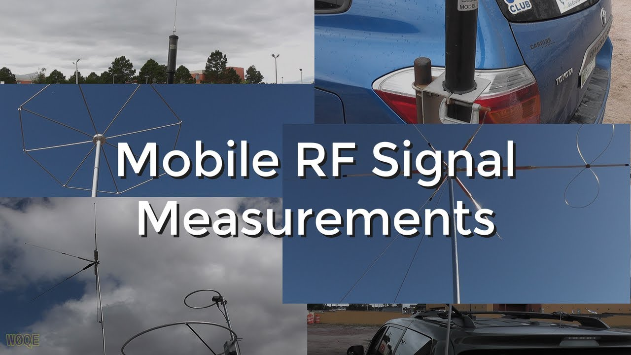 #34: 2017 Bakeoff (Mobile Signal Strength Measurements)