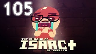 The Binding of Isaac: AFTERBIRTH+ - Northernlion Plays - Episode 105 [Data Miner]
