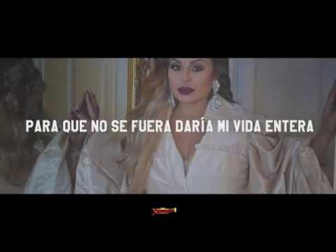 Elida Reyna Y Avante - Y Se Fue (Letra) (Official Lyric Video)