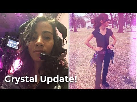 Crystal Update Case Study