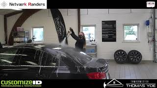 Tæt På Randers - Auto Clean