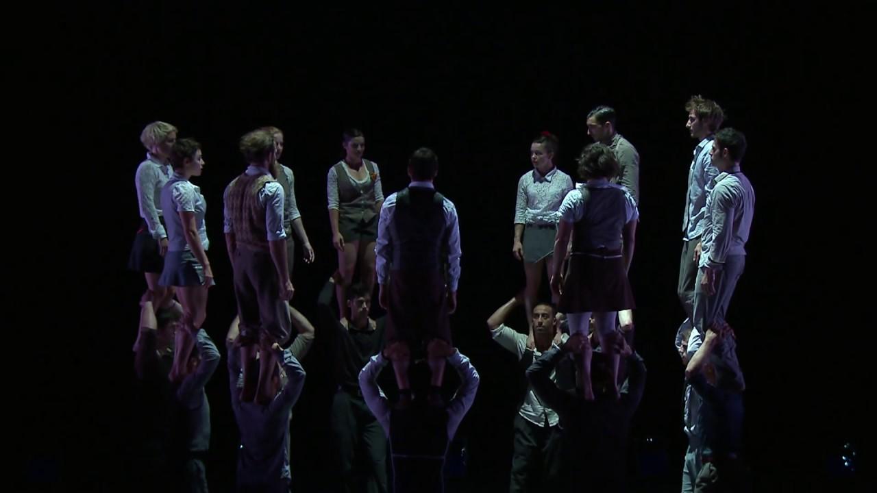 Lincoln Center Festival: Compagnie XY – Ill N'est Pas Encore Minuit