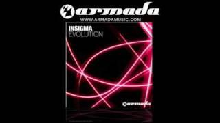 Insigma - Evolution (Original Mix)