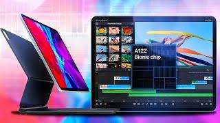 La verdad sobre el A12Z Bionic del nuevo iPad Pro 2020 😨
