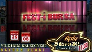 Fest-i Bursa 2015