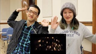 Taeyeon 'This Christmas' MV Reaction/Review