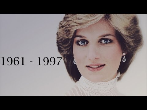 Never Let Me Go (Princess Diana, 19 Years Later)