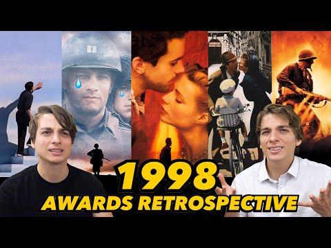 The 71st Academy Awards: Shakespeare vs. Saving Private Ryan