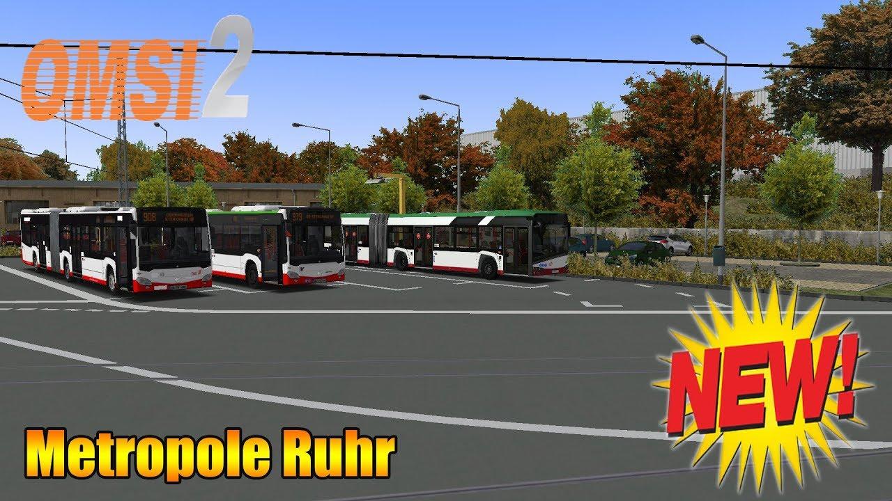 omsi 2 add-on metropole ruhr manual