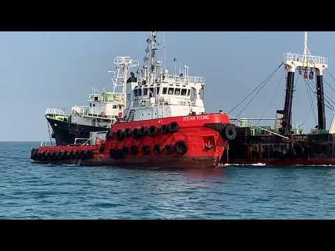 Ship Movements