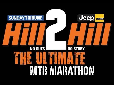 Sunday Tribune Jeep Hill 2 Hill 45km