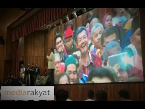 """Anwar Ibrahim: """"Belum Apa-Apa, Naik Jet?"""" Bagi Peluang Kita Jawab"""