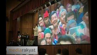 "Download Video Anwar Ibrahim: ""Belum Apa-Apa, Naik Jet?"" Bagi Peluang Kita Jawab MP3 3GP MP4"
