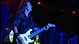 Megadeth - Five Magics | Live in Sydney | Moshcam