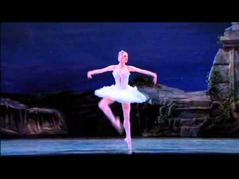 Swan Lake Act II coda Gillian Murphy