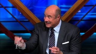 Dr. Phil Offers Feuding Exes Advice for Co-Parenting