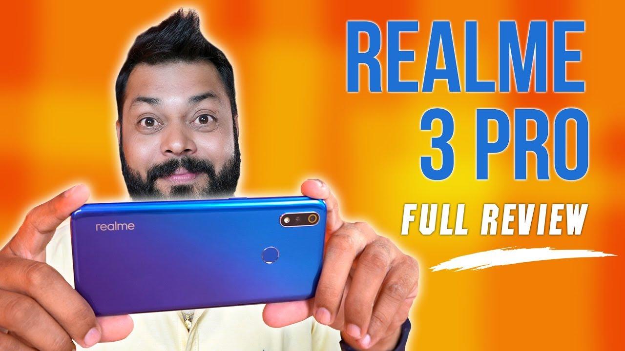 Realme 3 Pro 128GB