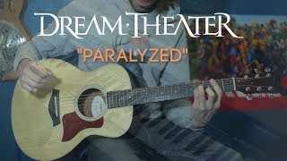 Download Mp3 Paralyzed  Acoustic Dream Theater Cover