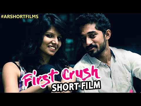 First Crush Full Video Song | 2017 Latest Hindi Melody Songs | AR Annapa Reddy | AR Short Films