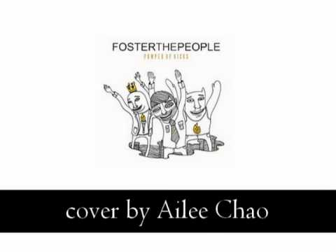 Foster the people - Pumped Up Kicks [Ailee Chao cover]